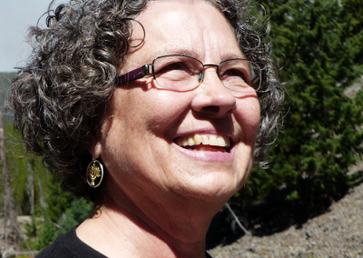 Sister Marya Grathwohl