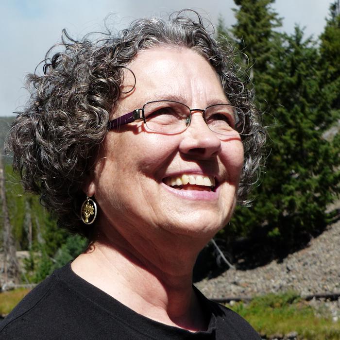Marya Grathwohl, OSF